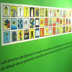 Usina del Arte<br>Buenos Aires, Argentina – 2015