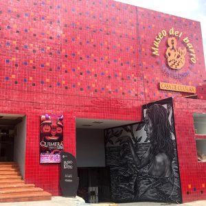 Museo del Barro<br>Metepec, Mexico – 2018