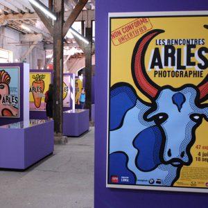 Rencontres d'Arles<br>France – 2011