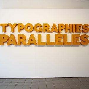 Cité internationale des Arts<br>Paris, France – 2013