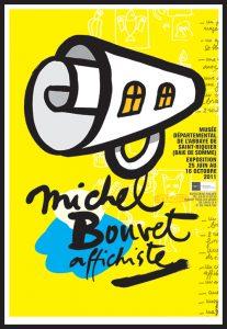 Michel Bouvet exhibitions