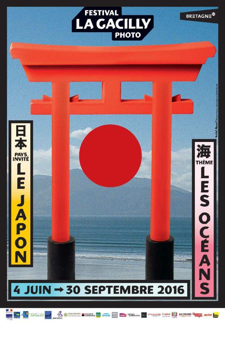Le Japon – Affiche 70×100 cm