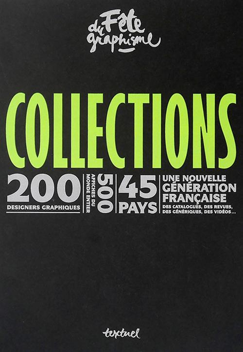 Fête du graphisme / Collections