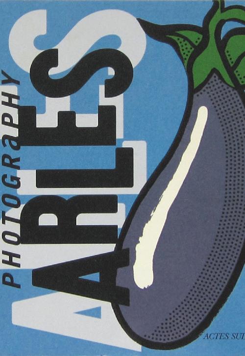 Catalogues des Rencontres d'Arles