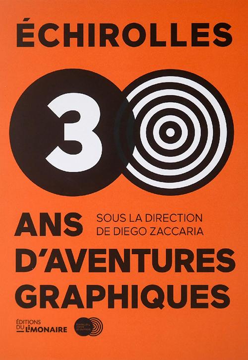 Échirolles, 30 ans d'aventures graphiques